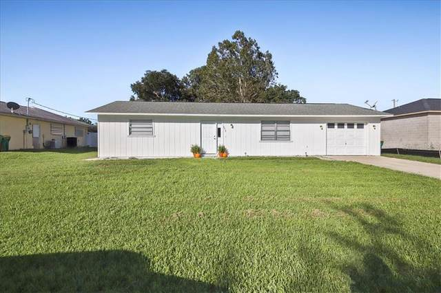 6219 Herb Street, Englewood, FL 34224 (MLS #D6114744) :: Cartwright Realty