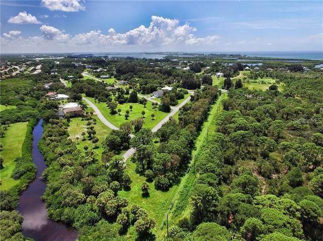 100 Cobia Drive, Placida, FL 33946 (MLS #D6114754) :: Young Real Estate