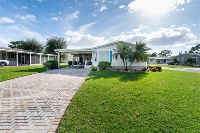 9061 Pinehaven Way, Englewood, FL 34224 (MLS #D6114756) :: The BRC Group, LLC