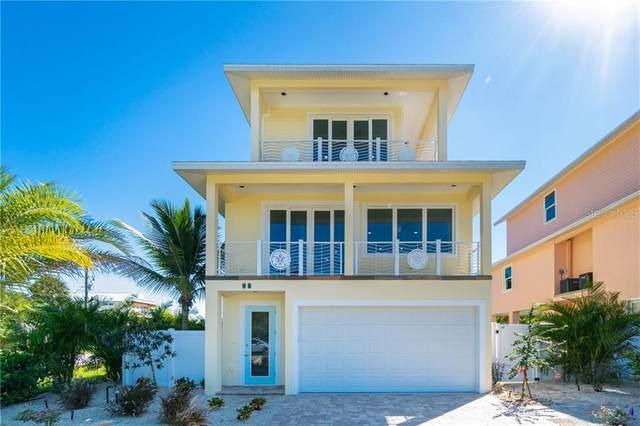 95 Sand Dollar Lane, Englewood, FL 34223 (MLS #D6114761) :: The BRC Group, LLC
