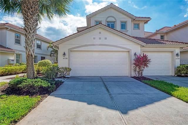 4728 Club Drive #101, Port Charlotte, FL 33953 (MLS #D6114768) :: Memory Hopkins Real Estate