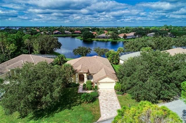 14455 Silver Lakes Circle, Port Charlotte, FL 33953 (MLS #D6114783) :: Memory Hopkins Real Estate
