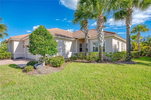 13064 Creekside Lane, Port Charlotte, FL 33953 (MLS #D6114784) :: Memory Hopkins Real Estate