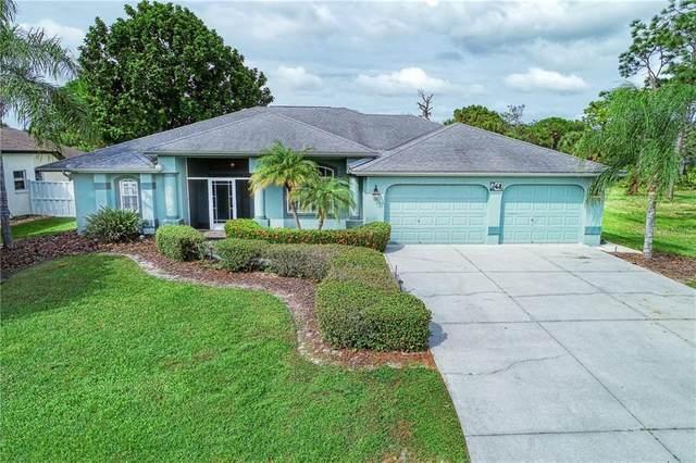 68 Par View Road, Rotonda West, FL 33947 (MLS #D6114796) :: Delgado Home Team at Keller Williams