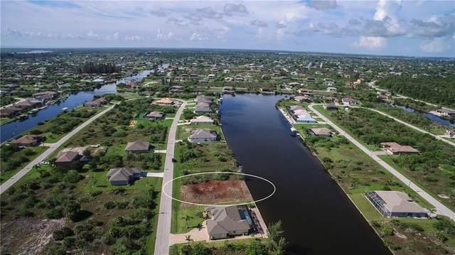 8108 Tecumseh Circle, Port Charlotte, FL 33981 (MLS #D6114798) :: Sarasota Gulf Coast Realtors