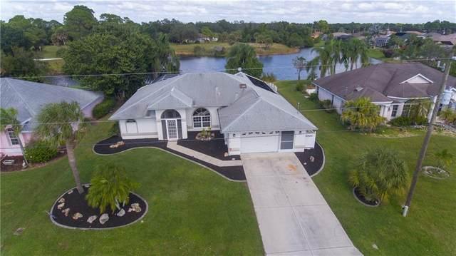 8 Sportsman Lane, Rotonda West, FL 33947 (MLS #D6114801) :: Delgado Home Team at Keller Williams