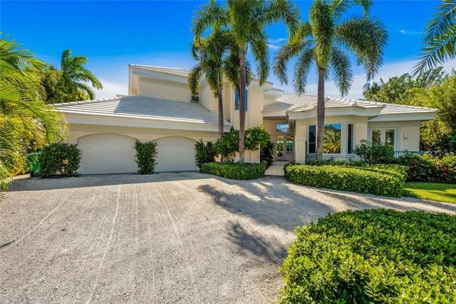 1601 Jean Lafitte Drive, Boca Grande, FL 33921 (MLS #D6114805) :: Delgado Home Team at Keller Williams