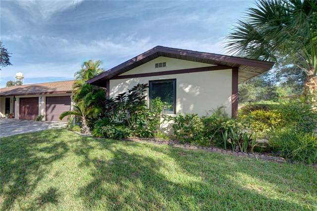 214 High Point Drive 214-B, Englewood, FL 34223 (MLS #D6114807) :: The BRC Group, LLC