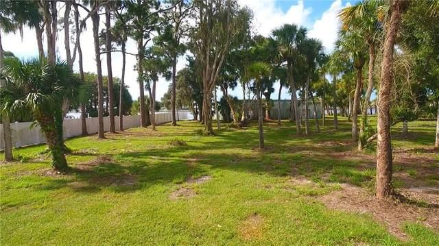 1500 Homestead Street, Englewood, FL 34223 (MLS #D6114811) :: The BRC Group, LLC