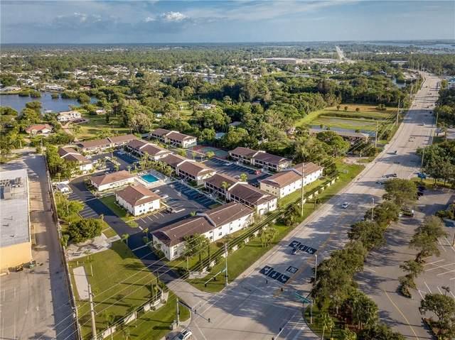 1531 Placida Road 8-202, Englewood, FL 34223 (MLS #D6114821) :: The BRC Group, LLC