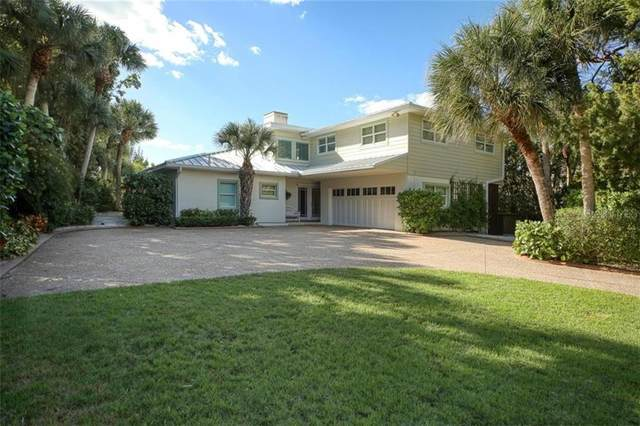 775 N Manasota Key Road, Englewood, FL 34223 (MLS #D6114823) :: Delta Realty, Int'l.