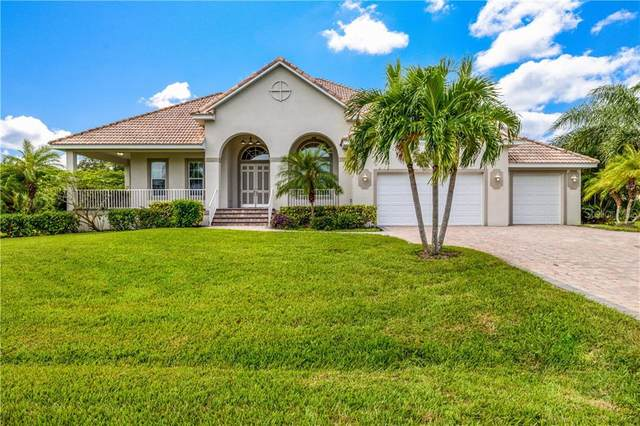 200 Arlington Drive, Placida, FL 33946 (MLS #D6114849) :: Baird Realty Group
