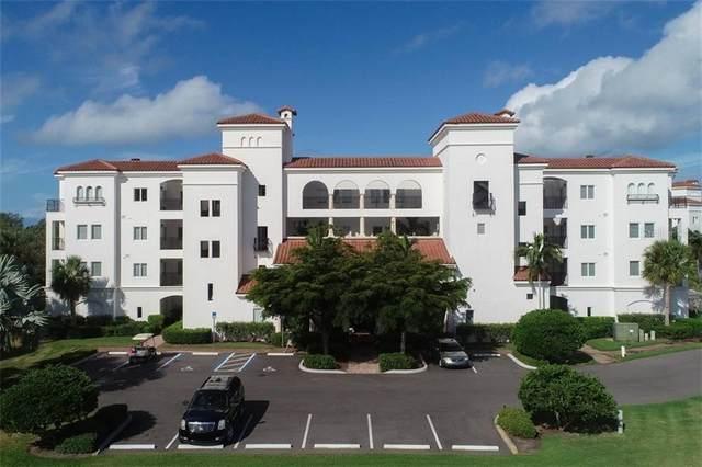 11220 Hacienda Del Mar Boulevard A-201, Placida, FL 33946 (MLS #D6114852) :: The BRC Group, LLC