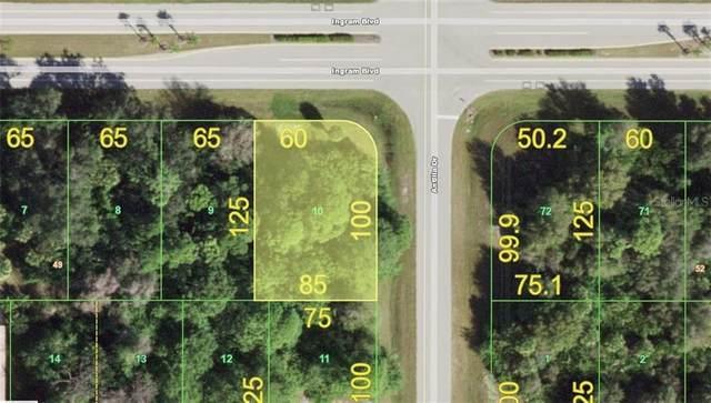 152 Antilla Drive, Rotonda West, FL 33947 (MLS #D6114856) :: The BRC Group, LLC