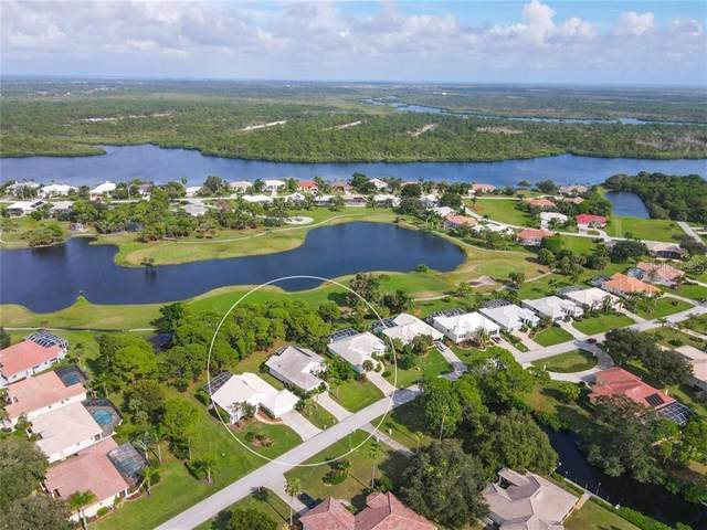 4659 Arlington Drive, Placida, FL 33946 (MLS #D6114863) :: Delgado Home Team at Keller Williams