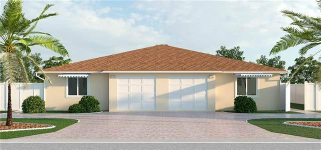113 Boundary Boulevard, Rotonda West, FL 33947 (MLS #D6114872) :: Baird Realty Group