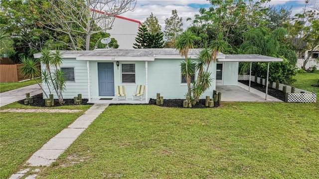 143 Martin Drive NE, Port Charlotte, FL 33952 (MLS #D6114883) :: Alpha Equity Team