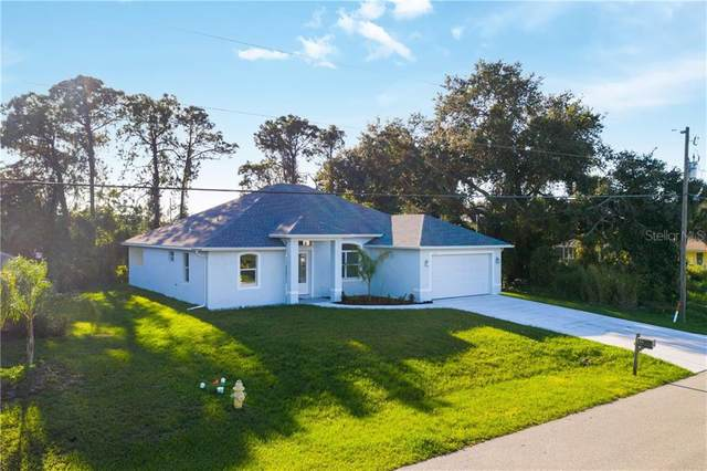 115 Mariner Lane, Rotonda West, FL 33947 (MLS #D6114894) :: Griffin Group