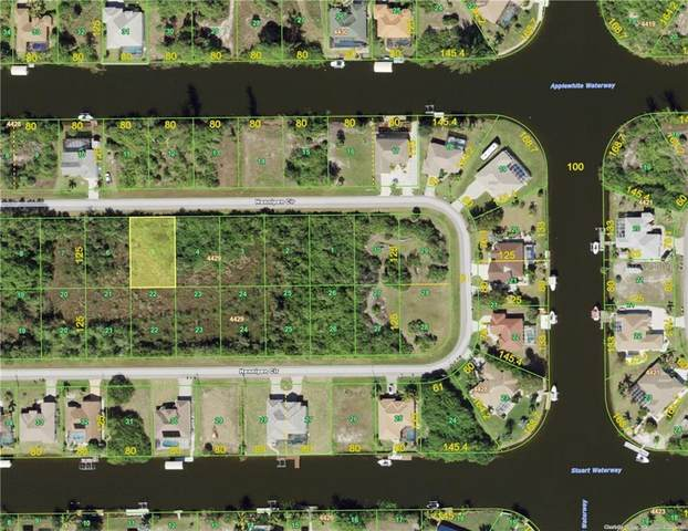 15785 Hennipen Circle, Port Charlotte, FL 33981 (MLS #D6114899) :: Carmena and Associates Realty Group