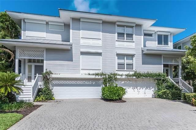 788 Beach View Drive, Boca Grande, FL 33921 (MLS #D6114901) :: The BRC Group, LLC