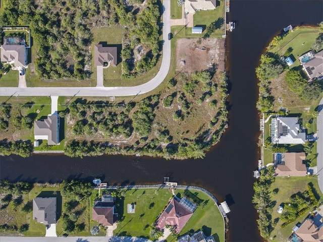 10006 Sunday Drive, Port Charlotte, FL 33981 (MLS #D6114905) :: The BRC Group, LLC