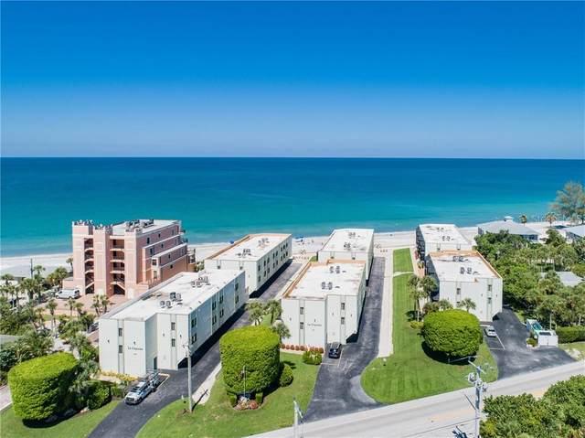 2800 N Beach Road A-203, Englewood, FL 34223 (MLS #D6114915) :: The BRC Group, LLC