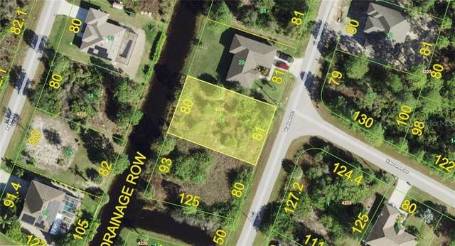 8243 Walbert Street, Port Charlotte, FL 33981 (MLS #D6114918) :: Griffin Group