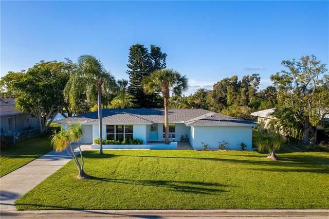 42 Caddy Road, Rotonda West, FL 33947 (MLS #D6114927) :: Pepine Realty