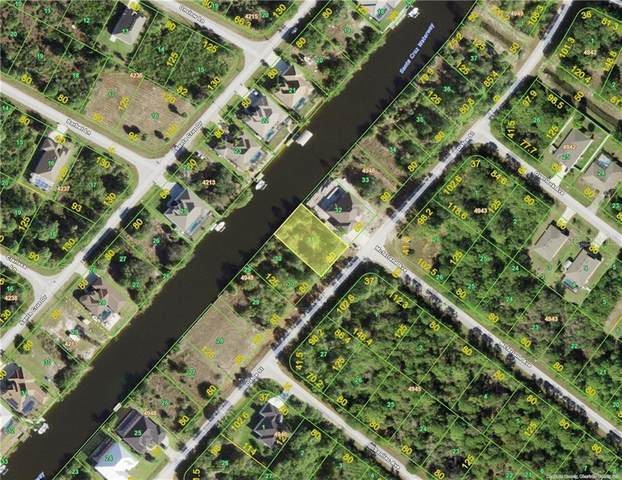 8349 Dafoe Street, Port Charlotte, FL 33981 (MLS #D6114933) :: Sarasota Gulf Coast Realtors