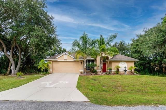 14474 Mcgraw Avenue, Port Charlotte, FL 33953 (MLS #D6114938) :: Burwell Real Estate