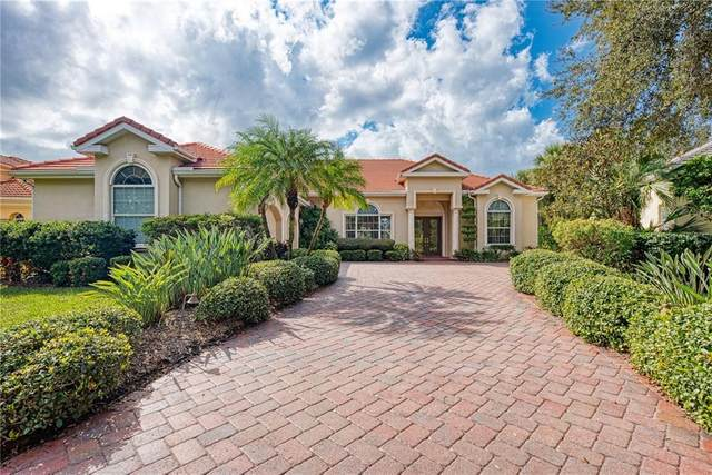 35 Grand Palms Boulevard, Englewood, FL 34223 (MLS #D6114940) :: Griffin Group