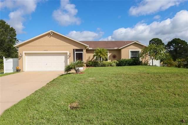 12270 Helicon Avenue, Port Charlotte, FL 33981 (MLS #D6114942) :: Delgado Home Team at Keller Williams