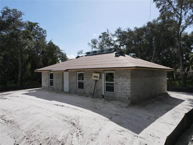 1161 Barbour Avenue, Port Charlotte, FL 33948 (MLS #D6114955) :: Burwell Real Estate