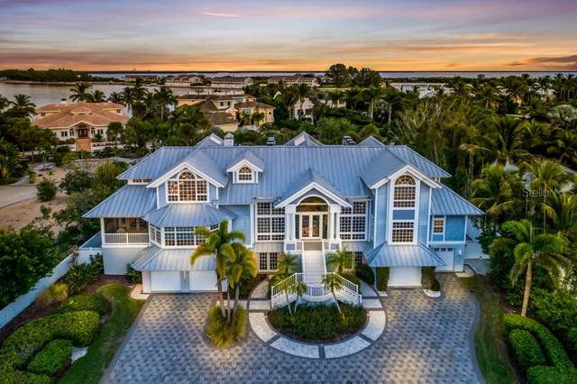 16120 Sunset Pines Circle, Boca Grande, FL 33921 (MLS #D6114965) :: The Figueroa Team