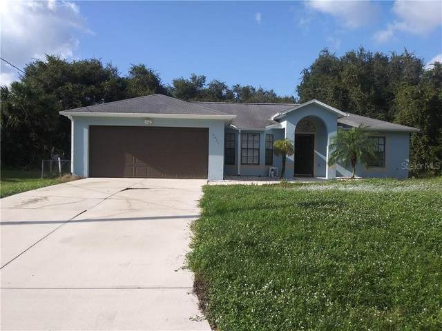 3417 Junction Street, North Port, FL 34288 (MLS #D6114970) :: Alpha Equity Team