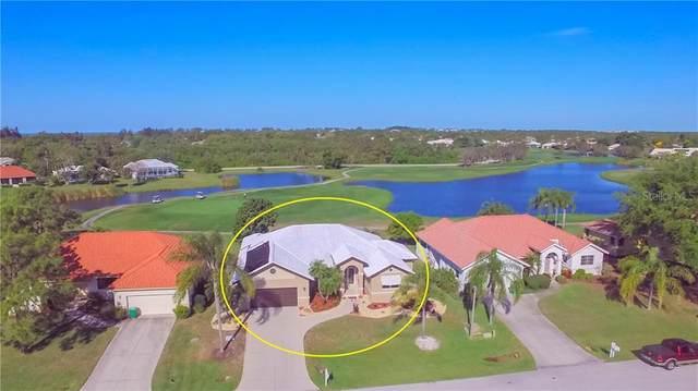 18 Leeward Drive, Placida, FL 33946 (MLS #D6114978) :: Delgado Home Team at Keller Williams