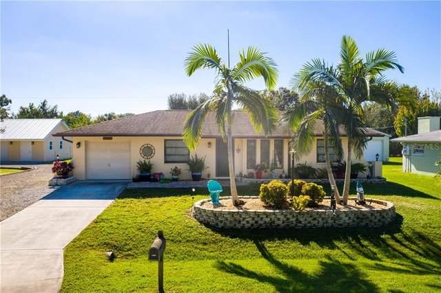 11067 Corrigan Avenue, Englewood, FL 34224 (MLS #D6114979) :: The Heidi Schrock Team