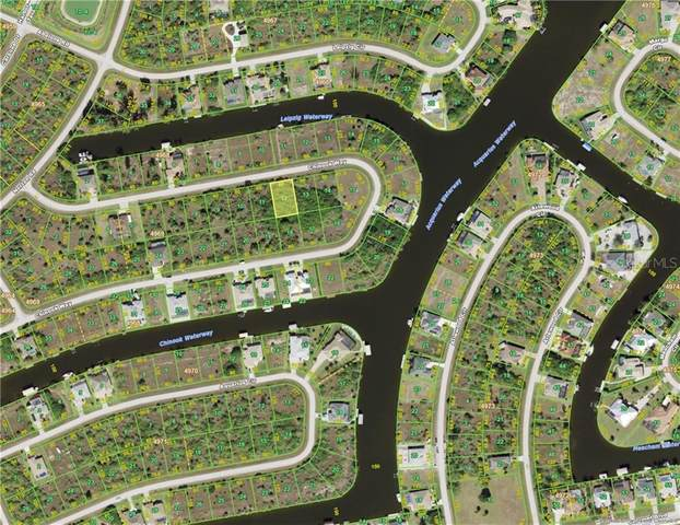 15133 Chinook Way, Port Charlotte, FL 33981 (MLS #D6114982) :: Sarasota Gulf Coast Realtors