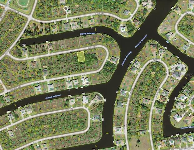 15133 Chinook Way, Port Charlotte, FL 33981 (MLS #D6114982) :: Key Classic Realty