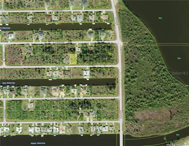 15937 Melport Circle, Port Charlotte, FL 33981 (MLS #D6114986) :: Key Classic Realty