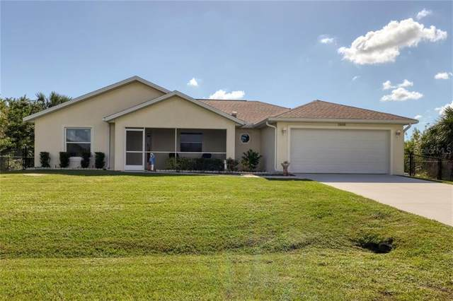 15193 Lakeland Circle, Port Charlotte, FL 33981 (MLS #D6114987) :: Carmena and Associates Realty Group