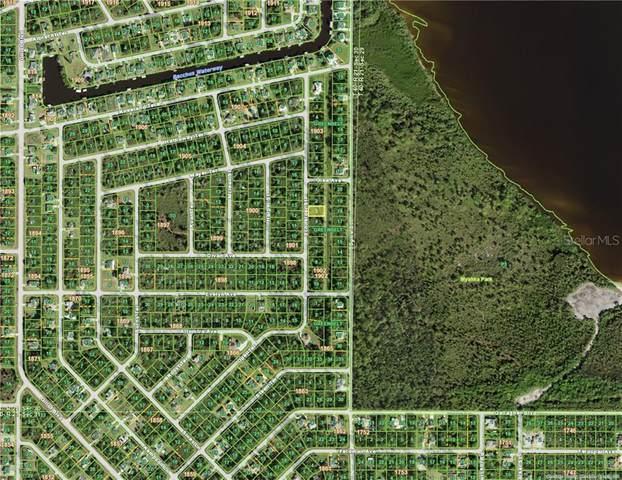 4372 Schneider Street, Port Charlotte, FL 33981 (MLS #D6114991) :: The BRC Group, LLC