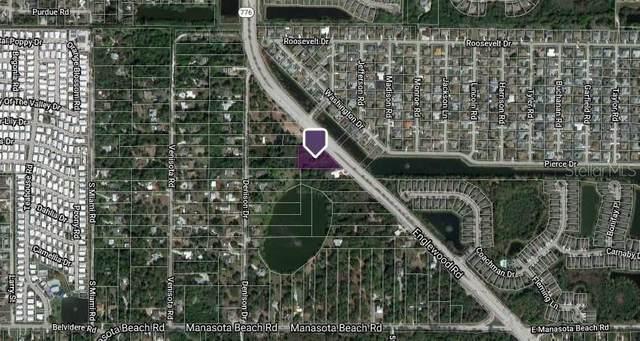 Englewood Road, Venice, FL 34293 (MLS #D6114993) :: The Duncan Duo Team