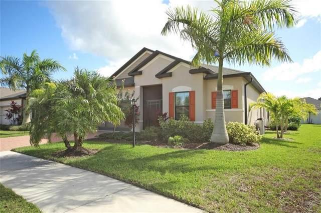 2148 La Palma Avenue, Port Charlotte, FL 33953 (MLS #D6114996) :: The Hesse Team