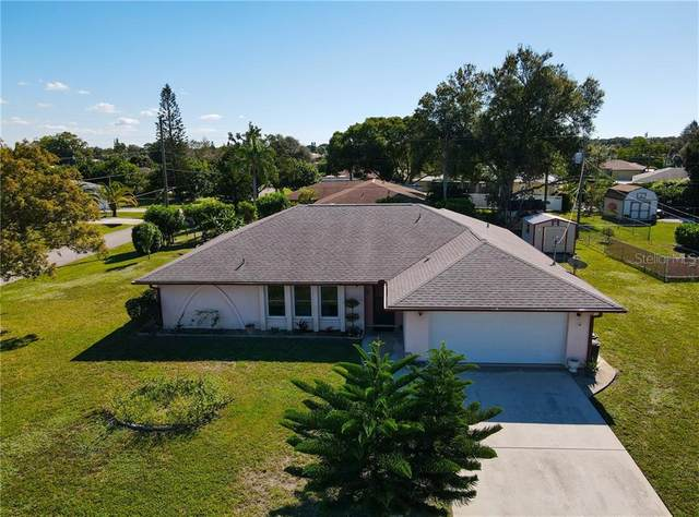1501 Fairless Road, Englewood, FL 34223 (MLS #D6115010) :: MVP Realty