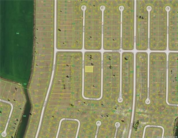 6 Bluejay Drive, Placida, FL 33946 (MLS #D6115030) :: Delgado Home Team at Keller Williams