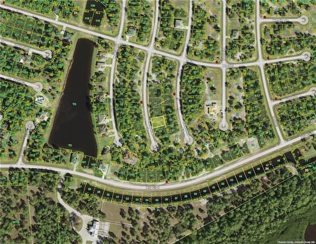 9 Coxswaine Circle, Placida, FL 33946 (MLS #D6115032) :: Pepine Realty