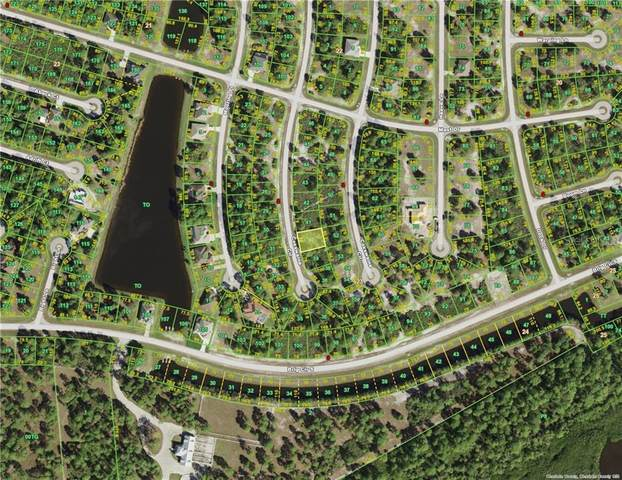 7 Coxswain Circle, Placida, FL 33946 (MLS #D6115033) :: Pepine Realty