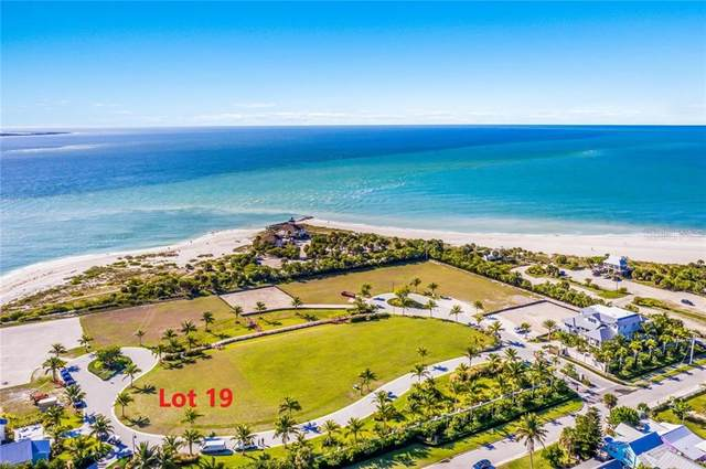 873 Hill Tide Lane, Boca Grande, FL 33921 (MLS #D6115040) :: The Duncan Duo Team