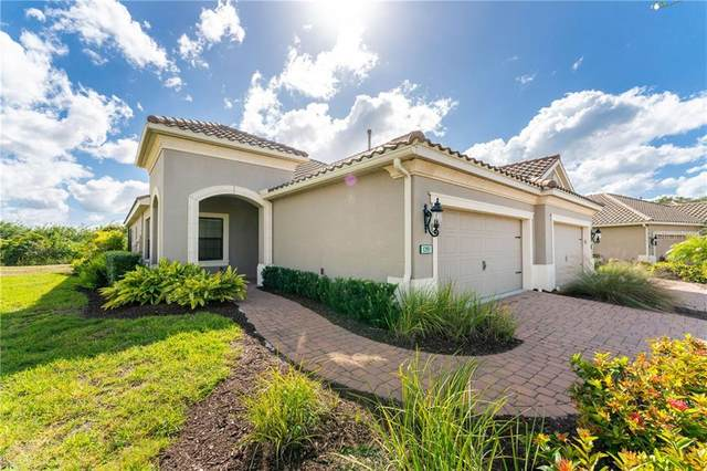 1293 Backspin Drive, Englewood, FL 34223 (MLS #D6115043) :: MVP Realty
